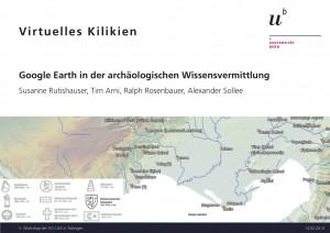 fläche berechnen google earth